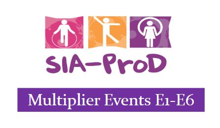 Multiplier Events E1-E6