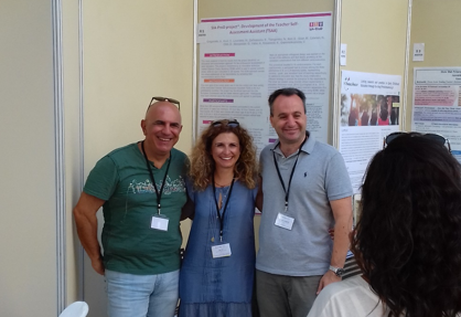 SIA-ProD Partners Meeting in ECEERA Conference 2019 in Thessaloniki